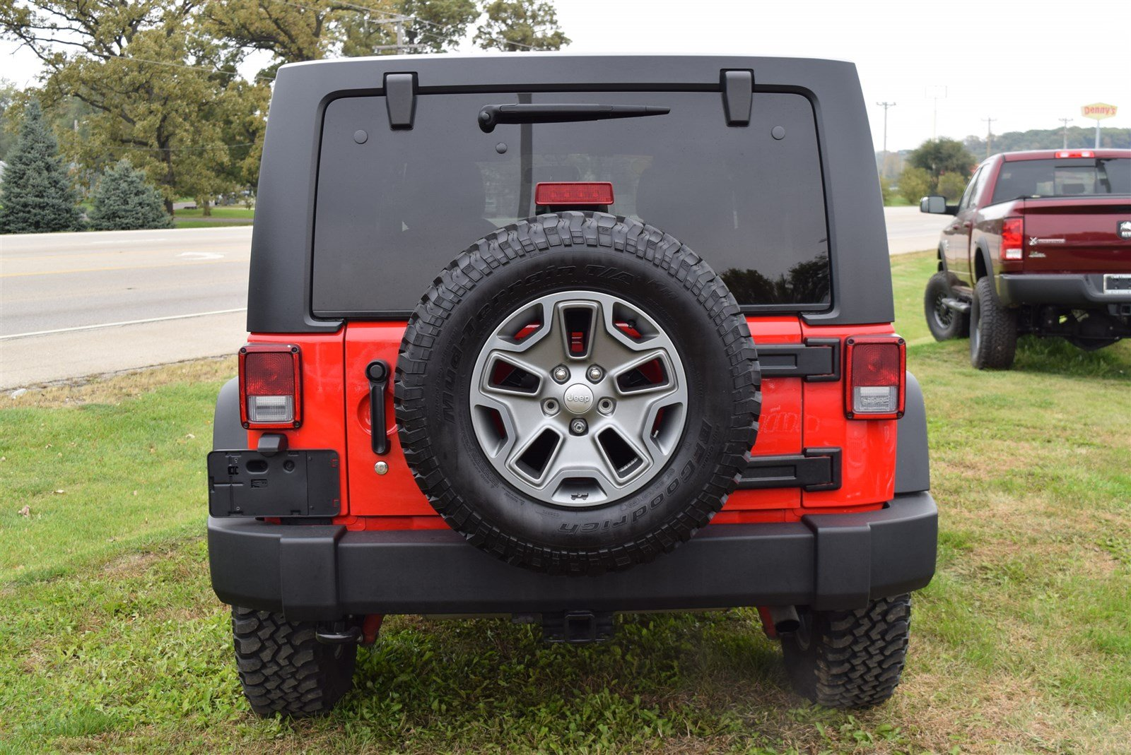jeep wrangler unlimited rubicon. preowned 2016 jeep wrangler unlimited rubicon