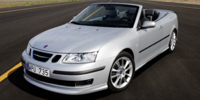 Pre-Owned 2006 Saab 9-3 2DR CONV