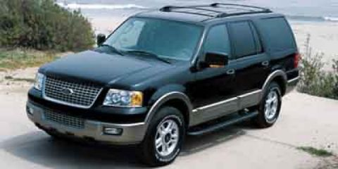 Pre-Owned 2004 Ford Expedition XLT Sport