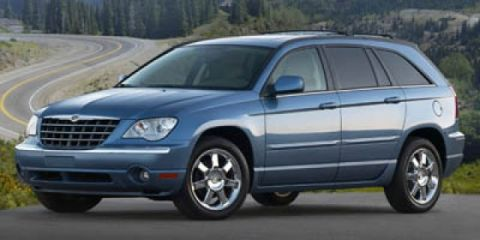 Pre-Owned 2007 Chrysler Pacifica Limited